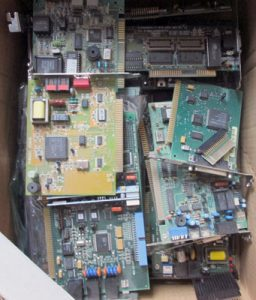 Old Computer Hardware