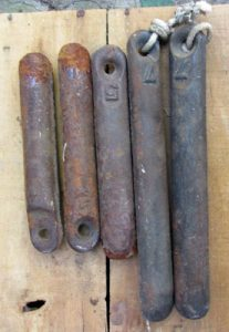 Old Window Weights